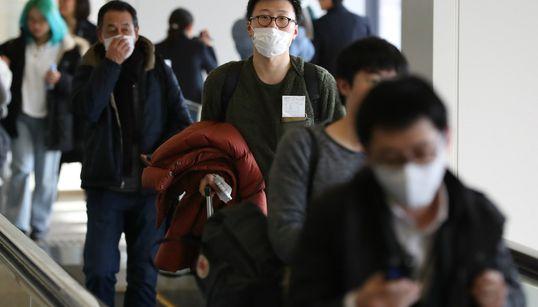 【新型コロナウイルス】中国で発生している新型肺炎