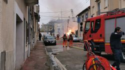 L'explosion d'une maison fait quatre blessés à