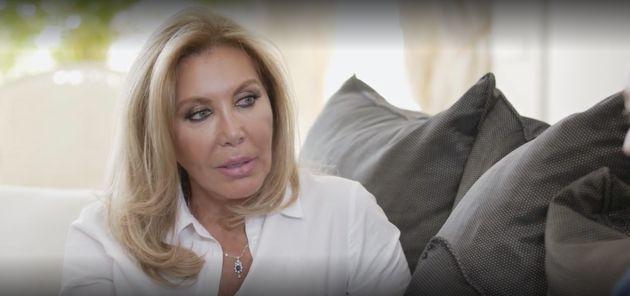 Norma Duval en 'Mi Casa Es La Tuya'