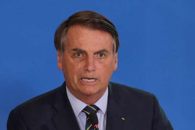 O presidente Jair Bolsonaro sancionou sem vetos a Lei Orçamentária