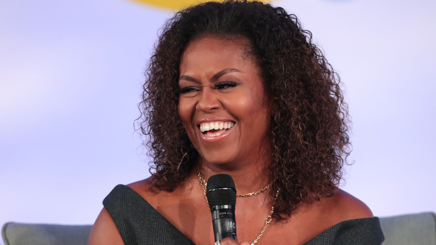 Westlake Legal Group 5e23222f24000052006c44eb Michelle Obama Talks About 'New Perspective' In Thoughtful Birthday Post
