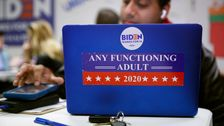 Iowa Und Nevada Wird Caucus Mit Mobilen Apps Trotz Hacking Ängste
