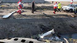 Η Τεχεράνη στέλνει στην Ουκρανία τα μαύρα κουτιά ουκρανικού επιβατικού αεροπλάνου που