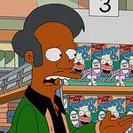 Apu, l'épicier indien des