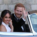 Harry e Meghan rinunciano ai titoli di altezze
