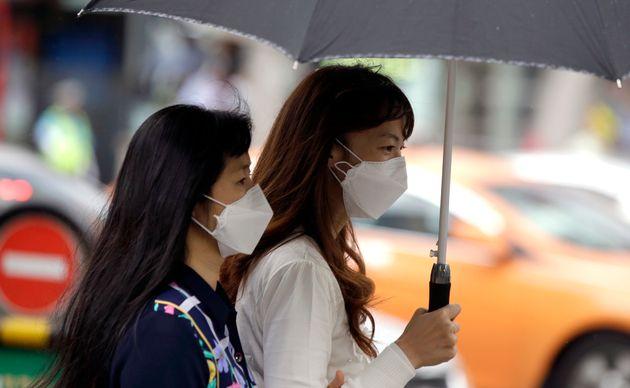 Vírus também atingiu pessoas na Tailândia e no
