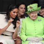 Las emotivas palabras de Isabel II a Meghan Markle tras su renuncia a los títulos