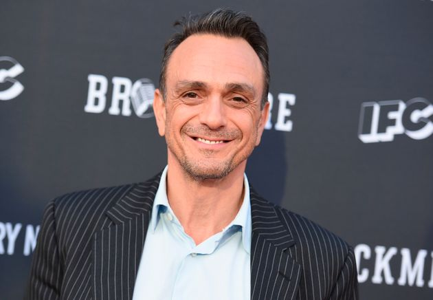 Hank Azaria (photo