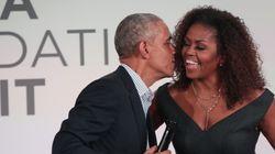 Barack Obama souhaite un joyeux anniversaire à sa «star»