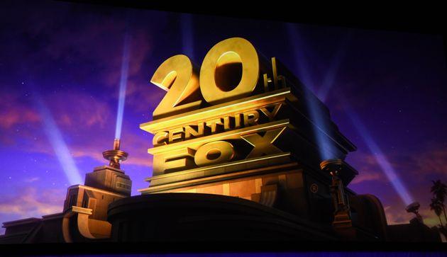 Logo de 20th Century Fox (image