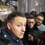 Taha Bouhafs remis en liberté après son tweet sur Macron, placé sous le statut de témoin