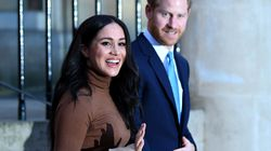 Prince Harry And Meghan Markle Will Drop HRH Titles And Start Paying