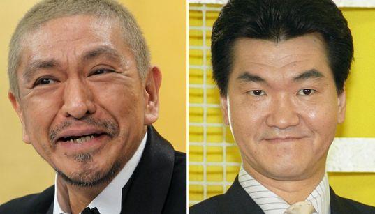 松本人志さん、島田紳助さんの映像出演に「僕と一緒にやってほしいですよ」と本音を吐露