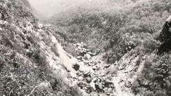 외교부가 밝힌 네팔 안나푸르나 실종자 수색