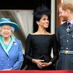 ハリー王子とメーガン妃夫妻が称号を返上。活動のための公金は受け取らない意向