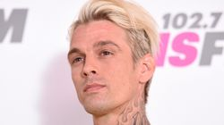 Aaron Carter Has Meltdown After Artist Accuses Him Of Ripping Off Work To Promote
