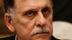 Φάγεζ αλ-Σάρατζ: Ζητά την ανάπτυξη «διεθνούς δύναμης προστασίας» στην