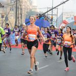 Mumbai Marathon: One Dead, 7 Suffer Heart