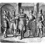 Το μωσαϊκό εθνών του βυζαντινού