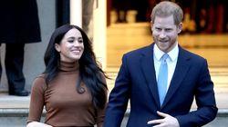 """ヘンリー王子とメーガン妃、""""称号""""返上までの経緯を振り返る「もはやロイヤルファミリーのメンバーではない」"""