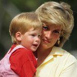 Harry rinuncia al titolo come Diana. E Archie non sarà principe: