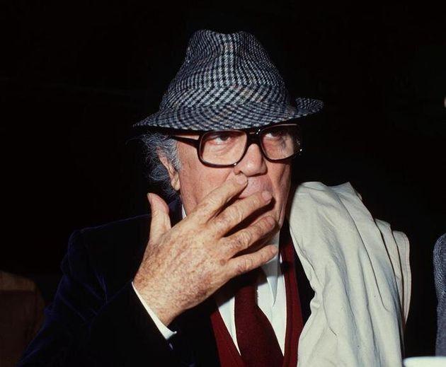 Fellini straordinario italiano