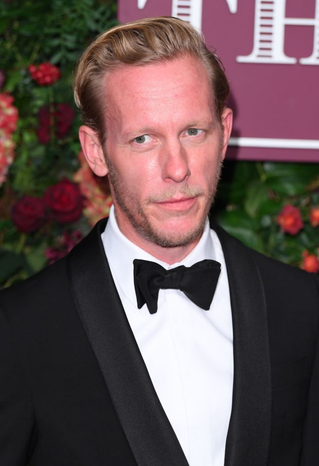 Lily Allen Tells Laurence Fox Stick To Acting Mate After Divisive Question Time Appearance