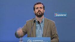 Pablo Casado: