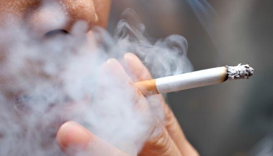 Une seule cigarette par jour augmente les risques de maladies
