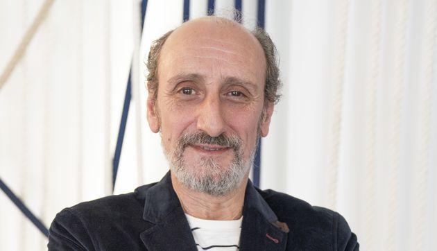 José Luis Gil ('La Que Se