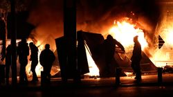 """La """"Settimana della Rabbia"""" infiamma Beirut: 400 feriti e nuovi scontri vicino al Parlamento (di G."""