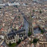 Des églises de Bordeaux ciblées par des tags