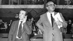 Fra Craxi e Berlinguer ancora un