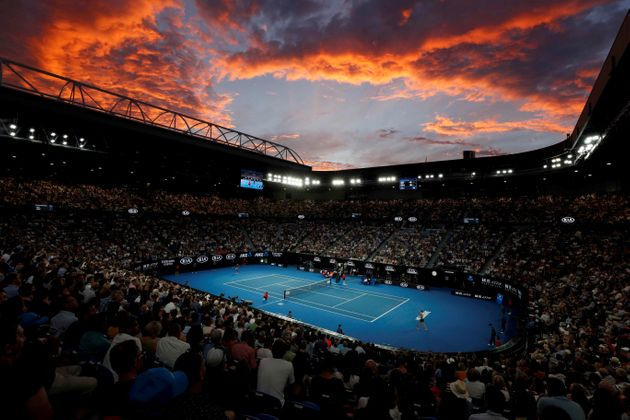 Tennis - Australian Open - Women's Singles Final - Melbourne Park,