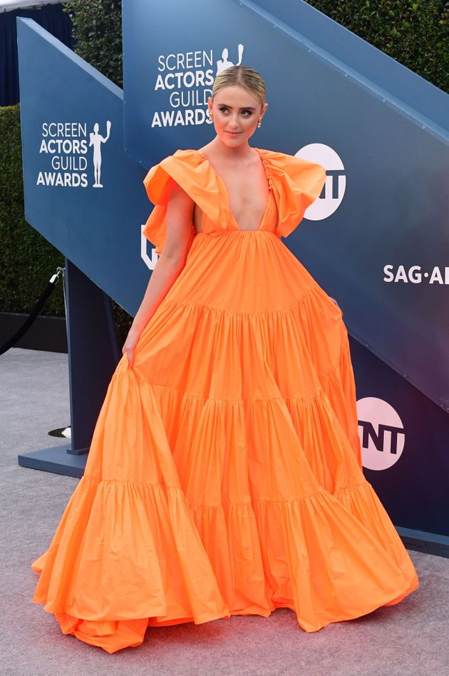 2020 SAG Awards Red Carpet: See All The Best