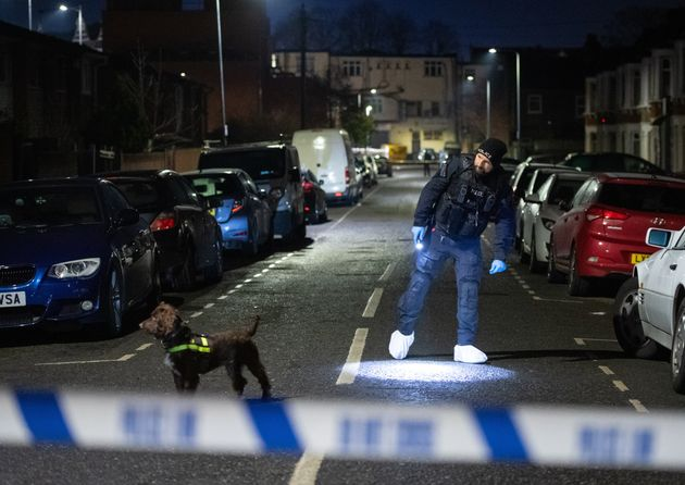 Seven Kings Knife Crime: Three Dead After Stabbings In North East London