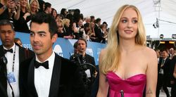 Sophie Turner And Joe Jonas Are Bringing Ken And Barbie Vibes To SAG