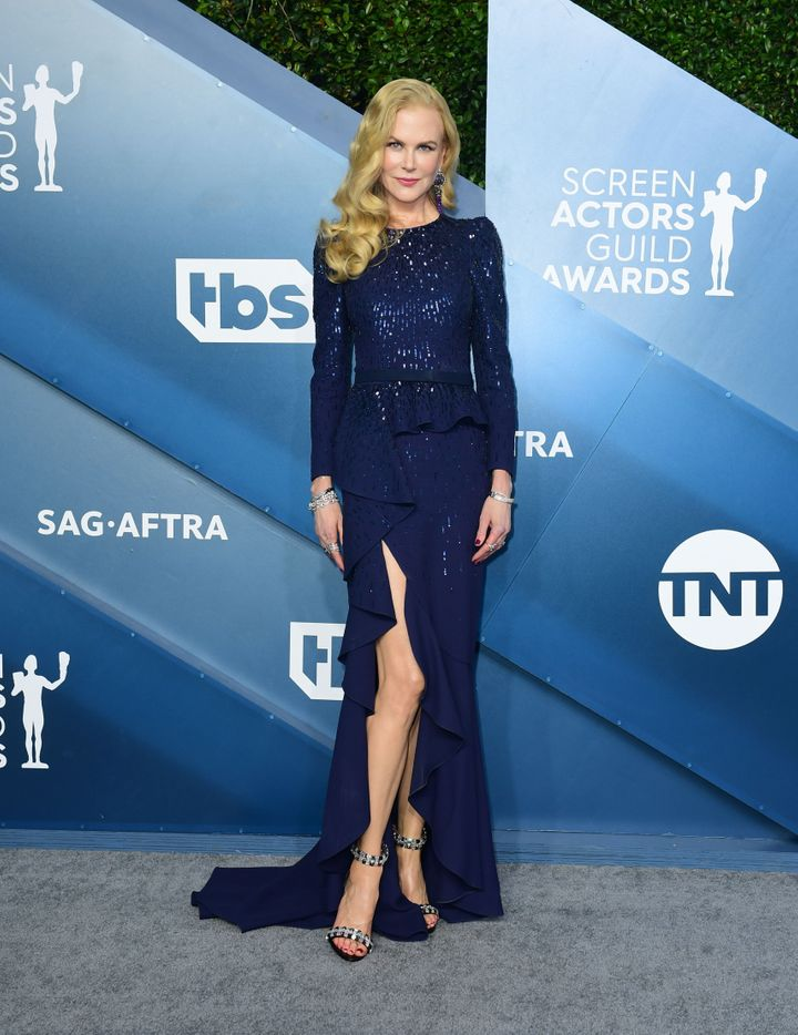 2020 SAG Awards Red Carpet: See All The Best Looks