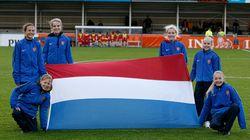 「オランダ」の国名が消えるの?