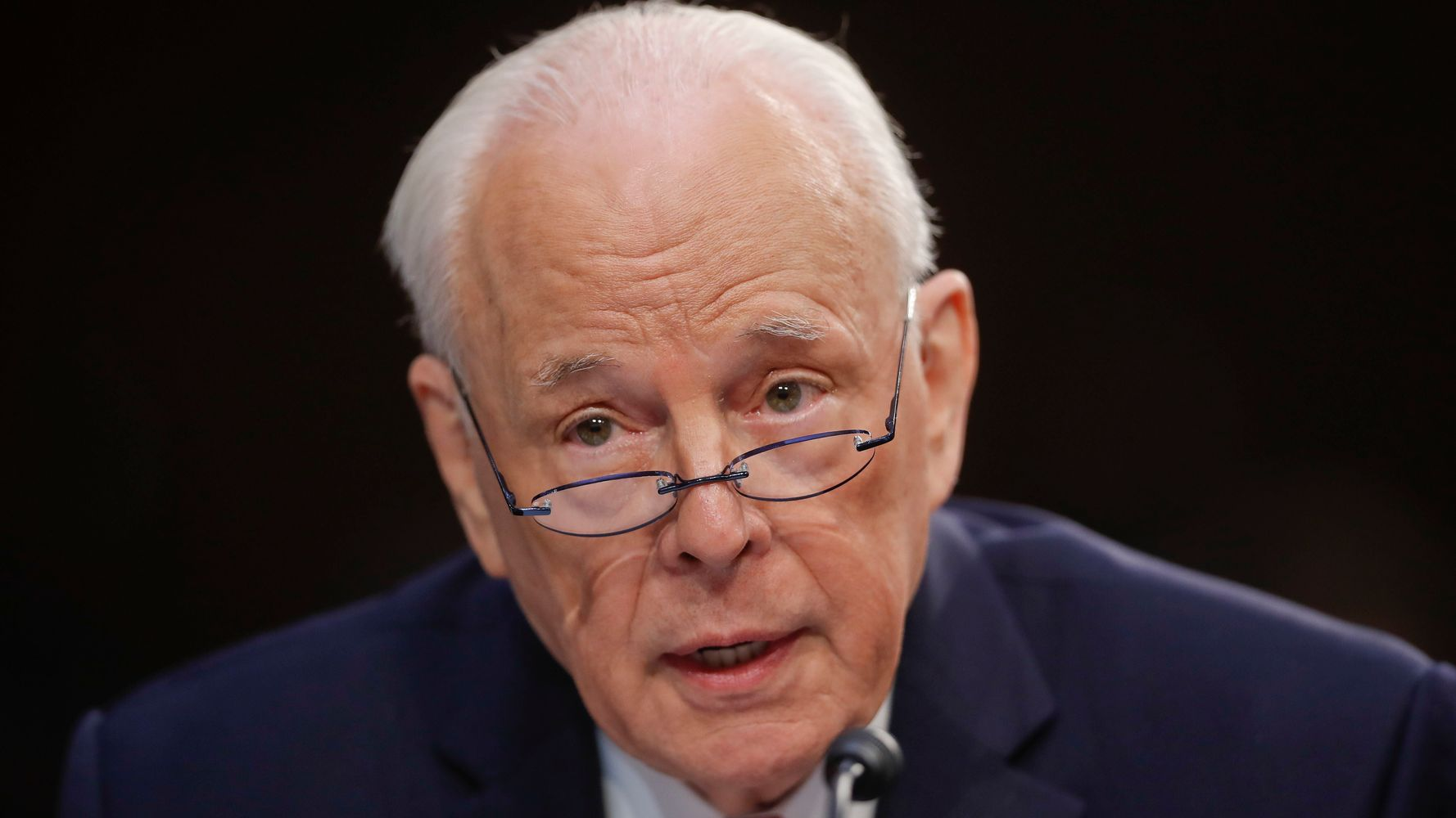 Trump's Defense Brief Is So Weak He Likely Dictated Parts Himself, John Dean Suspects