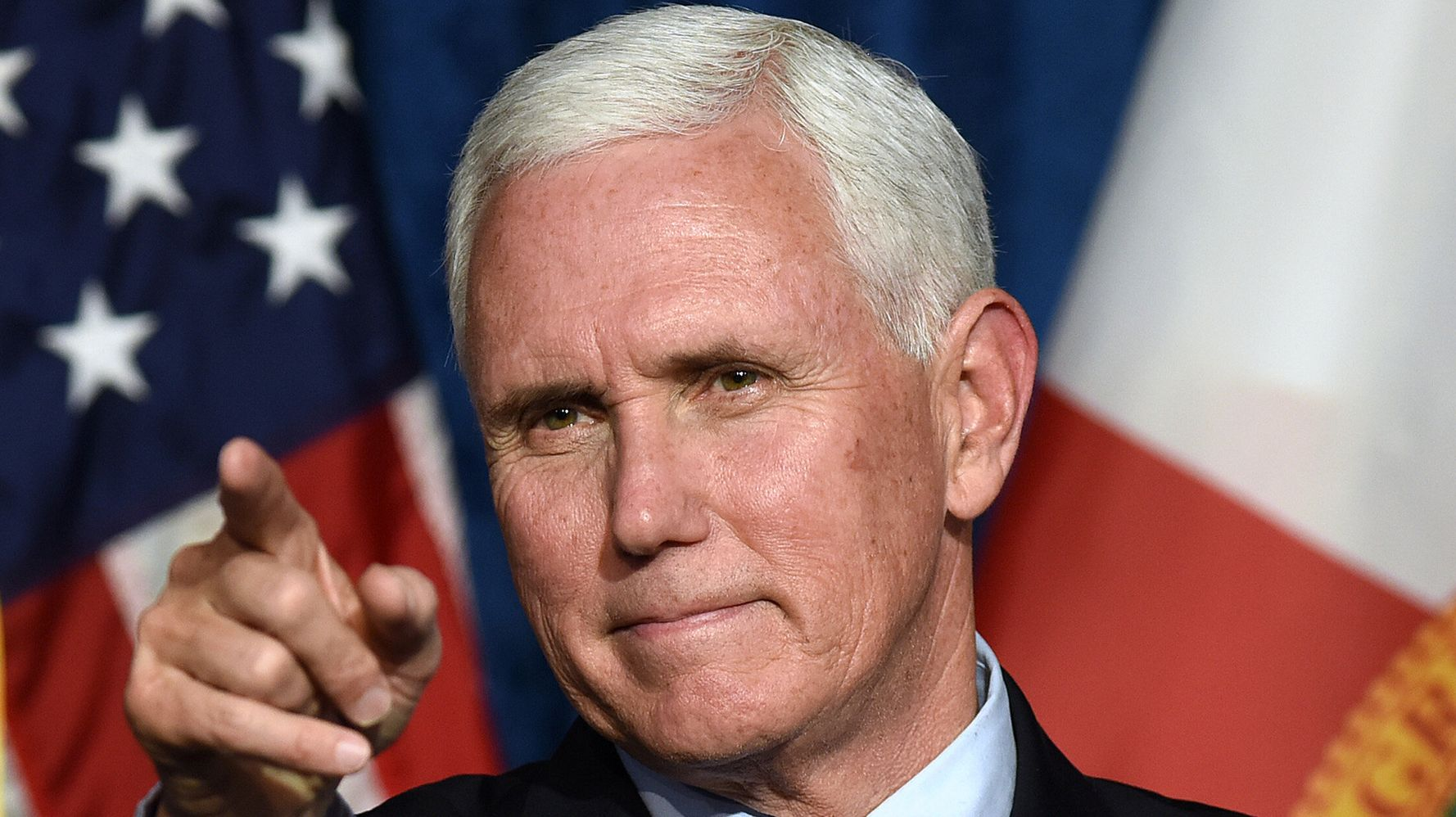 Westlake Legal Group 5e252c122400003000dd11da The Curse Of Pence? Fans Blame VP After Packers Get Trounced By 49ers.