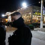 Διπλή εκτέλεση σε ταβέρνα:«Επαγγελματίες εκτελεστές στόχευαν στο