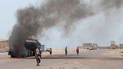 Τουλάχιστον 100 νεκροί σε πυραυλική επίθεση εναντίον κυβερνητικού στρατοπέδου στην