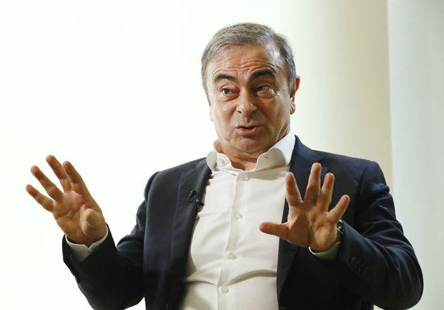 ゴーン氏10時間超インタビュー~「レバノンへの不法出国」が衝撃だった「もう一つの理由」