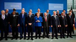 Las partes en conflicto en Libia acuerdan en Berlín un alto el fuego y un