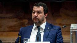 Salvini usa di nuovo storia e geografia a fini
