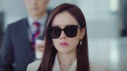 '사랑의 불시착'의 윤세리는 어떻게 휴전선에서 서울로