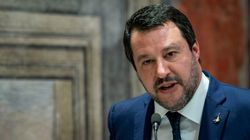 Salvini si manda a processo da