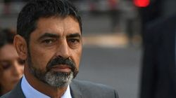 En directo: Arranca el juicio por rebelión a Trapero en la Audiencia