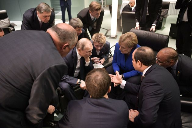Πώς αποτιμούν στον ΣΥΡΙΖΑ τη διάσκεψη του